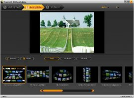 Aneesoft 3D Flash Gallery 2.2.5.13